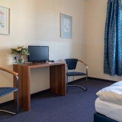 Hotel Pension am Siegestor Мюнхен удобства в номере
