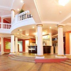 Гостиница Северная интерьер отеля