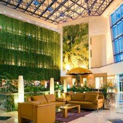 Отель Mercure Grand Jebel Hafeet Al Ain Hotel ОАЭ, Эль-Айн - отзывы, цены и фото номеров - забронировать отель Mercure Grand Jebel Hafeet Al Ain Hotel онлайн интерьер отеля фото 2