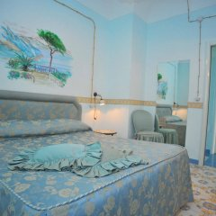 Отель Locanda Costa DAmalfi комната для гостей