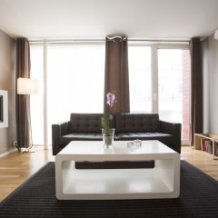 Апартаменты City Housing - Bergelandsgata 13 - Klostergaarden Apartments Ставангер