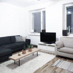 Апартаменты 2ndhomes Hatanpää Apartment комната для гостей