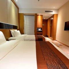Отель Reeth Rah Hotel Xiamen Китай, Сямынь - отзывы, цены и фото номеров - забронировать отель Reeth Rah Hotel Xiamen онлайн комната для гостей