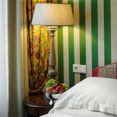 Hotel City House в номере