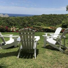 Отель Nianna Luxurious Villa пляж