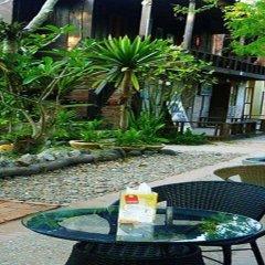 Отель Villa Oasis Luang Prabang фото 7