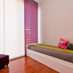 Отель Madrid SmartRentals Chueca спа