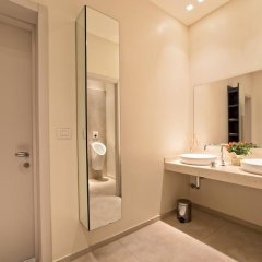 Hotel Radice Чивитанова-Марке ванная