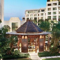 Отель Siam Kempinski Hotel Bangkok Таиланд, Бангкок - 1 отзыв об отеле, цены и фото номеров - забронировать отель Siam Kempinski Hotel Bangkok онлайн фото 12