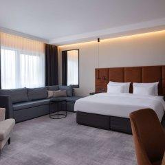 Отель Radisson Collection Hotel Warsaw Польша, Варшава - 12 отзывов об отеле, цены и фото номеров - забронировать отель Radisson Collection Hotel Warsaw онлайн фото 8