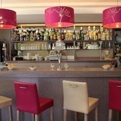 Отель Residence les Agapanthes гостиничный бар
