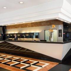SANA Metropolitan Hotel интерьер отеля фото 2