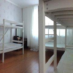 Хостел Чемодан Москва комната для гостей фото 3