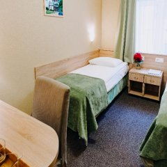 Невский Гранд Energy Отель 3* Стандартный номер с 2 отдельными кроватями фото 15