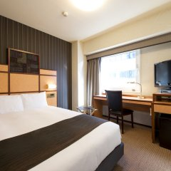 Hotel Villa Fontaine Tokyo-Hamamatsucho удобства в номере фото 2