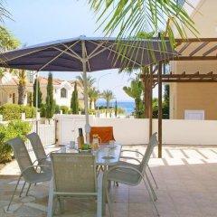 Отель PRMEA41 Кипр, Протарас - отзывы, цены и фото номеров - забронировать отель PRMEA41 онлайн питание фото 2