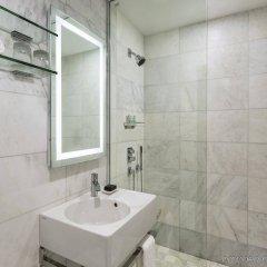 Отель Dream New York ванная