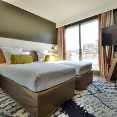 Отель B55 Франция, Париж - отзывы, цены и фото номеров - забронировать отель B55 онлайн сейф в номере