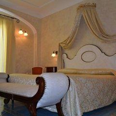 Отель Conca DOro Италия, Позитано - отзывы, цены и фото номеров - забронировать отель Conca DOro онлайн комната для гостей фото 3
