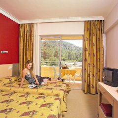 Grand Viking Hotel - All Inclusive комната для гостей