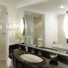 Отель Hilton Mauritius Resort & Spa 5* Люкс с различными типами кроватей фото 13
