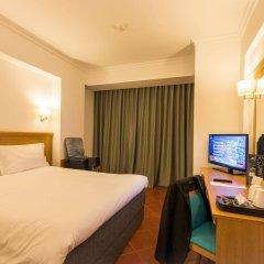 Stay Hotel Faro Centro комната для гостей