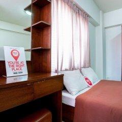 Отель Nida Rooms Narathivas 2888 Residence At Living Nara Place Бангкок детские мероприятия