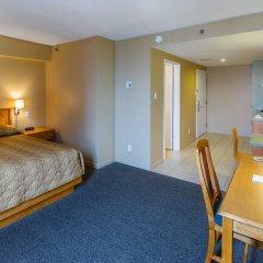Отель Les Suites Labelle Hotel Канада, Монреаль - отзывы, цены и фото номеров - забронировать отель Les Suites Labelle Hotel онлайн комната для гостей