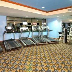 Отель Tegucigalpa Marriott Hotel Гондурас, Тегусигальпа - отзывы, цены и фото номеров - забронировать отель Tegucigalpa Marriott Hotel онлайн фитнесс-зал