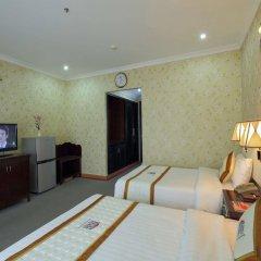 Отель Dic Star Вунгтау комната для гостей фото 2