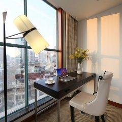 Отель XiaMen Big Apartment Hotel Китай, Сямынь - отзывы, цены и фото номеров - забронировать отель XiaMen Big Apartment Hotel онлайн удобства в номере