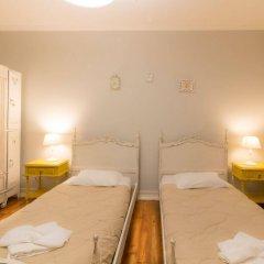 Lisboa Central Hostel комната для гостей фото 2