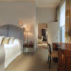 Rocco Forte Browns Hotel комната для гостей фото 2