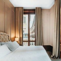 Отель Singer Palace Hotel Италия, Рим - отзывы, цены и фото номеров - забронировать отель Singer Palace Hotel онлайн комната для гостей