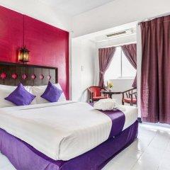 Отель Sawasdee Pattaya Паттайя комната для гостей фото 3