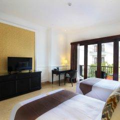 Grand Palace Hotel Sanur - Bali комната для гостей фото 2