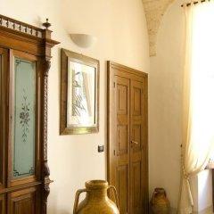 Отель Palazzo dErchia Италия, Конверсано - отзывы, цены и фото номеров - забронировать отель Palazzo dErchia онлайн интерьер отеля фото 3