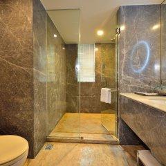 Haijun Hotel ванная