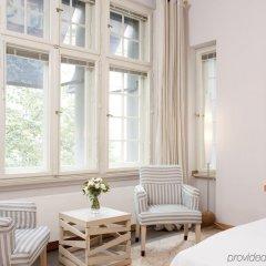 Отель Bleibtreu Berlin by Golden Tulip Германия, Берлин - 3 отзыва об отеле, цены и фото номеров - забронировать отель Bleibtreu Berlin by Golden Tulip онлайн комната для гостей фото 2