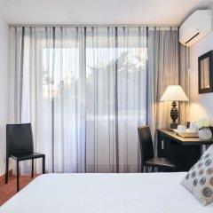 Quality Hotel Menton Méditerranée удобства в номере фото 2