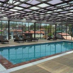 Amazing Hotel Sapa бассейн фото 2