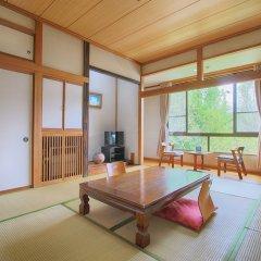 Отель Kounso Яманакако балкон