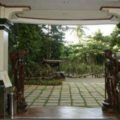 Отель Grand Boracay Resort Филиппины, остров Боракай - отзывы, цены и фото номеров - забронировать отель Grand Boracay Resort онлайн спортивное сооружение