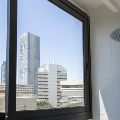 Отель State Square By TOP@TLV Тель-Авив комната для гостей фото 4
