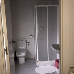 Отель Pensión Basagoiti ванная фото 2