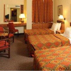 Отель Kings Way Inn Petra Иордания, Вади-Муса - отзывы, цены и фото номеров - забронировать отель Kings Way Inn Petra онлайн комната для гостей фото 3