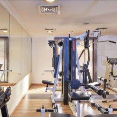 Отель Arabian Dreams Deluxe Hotel Apartments ОАЭ, Дубай - отзывы, цены и фото номеров - забронировать отель Arabian Dreams Deluxe Hotel Apartments онлайн фитнесс-зал фото 3