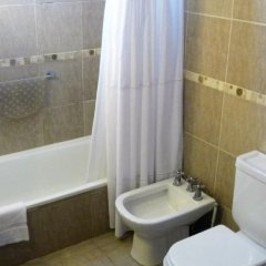 Отель Cara Mia Tigre Тигре ванная