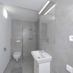 Отель Pařížská 1 Чехия, Прага - отзывы, цены и фото номеров - забронировать отель Pařížská 1 онлайн ванная