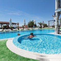 Отель Fantasy Beach детские мероприятия